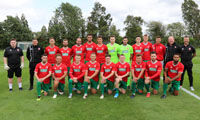 Coventry United gets further support from Graham with new sponsorship image