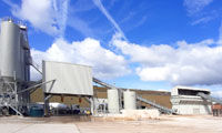 Aggregate Industries ups capacity with new Manchester concrete plant image