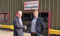 Wilsonart appoints new Senior Project Manager image