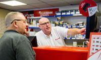 Plumbase heats up on critical spares image
