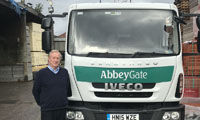Abbeygate joins National Buying Group image