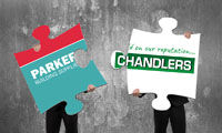 Chandlers and Parkers merge image