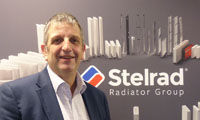 New National Sales Director and other promotions at Stelrad image