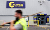 Chadwicks on the road to €5 million rebranding image