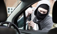 Four things that can make your work van a target for theft image