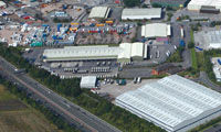 Travis Perkins to sell Warrington site image