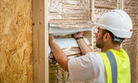 Industry welcomes cross-party report into how timber can help solve the housing crisis image