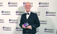 National award for Ibstock's people first approach to energy efficiency image