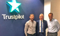 BMF partners with Trustpilot to promote customer engagement image