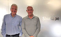 New MD for Shurtape UK as Gadd retires image
