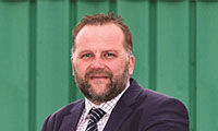 Howarth Timber Manager appointed BMF Regional Chairman image