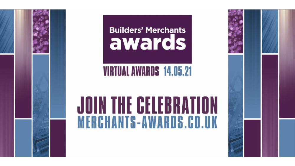 Finalists Announced for Builders' Merchants Awards  image