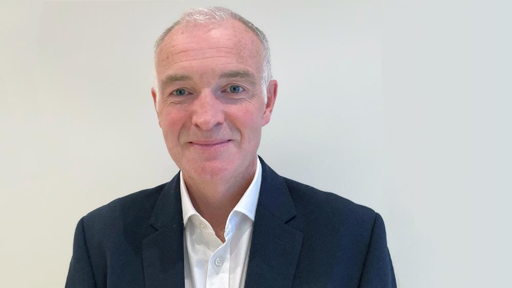 Primaflow F&P appoints new Managing Director image