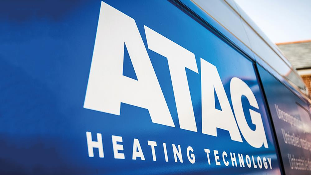 ATAG Boilers open up sales channels to independent merchants image