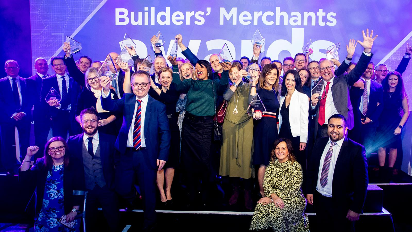 Builders' Merchants Awards 2019 image