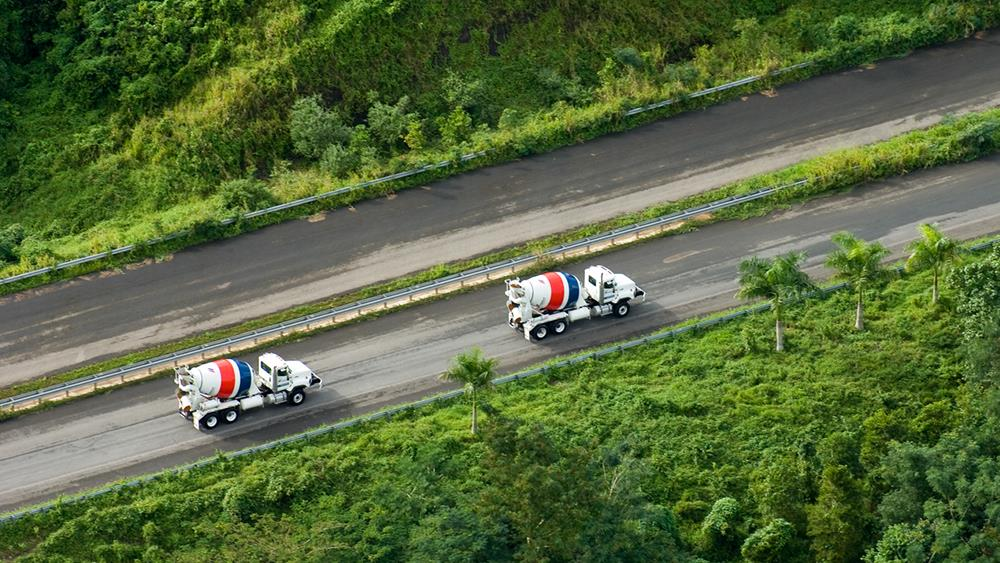 CEMEX announces new green strategy image