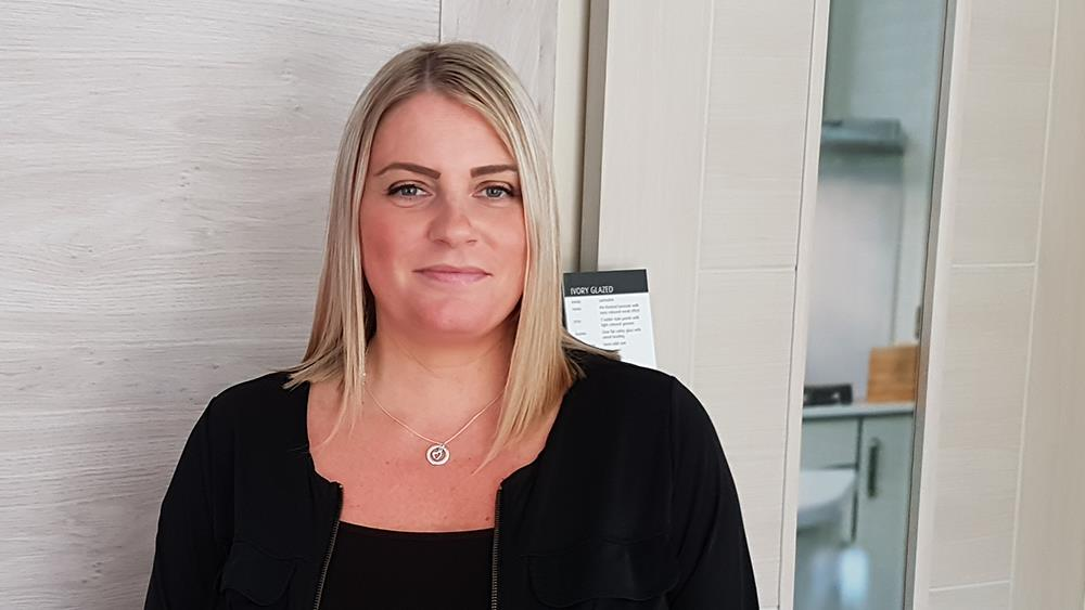 New Regional Sales Manager for JB Kind image
