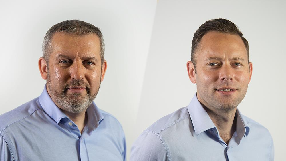 Ibstock Concrete makes two key appointments image