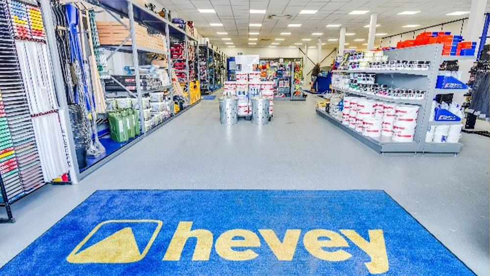 Hevey Building Supplies acquires MAP Building & Civil Engineering Supplies image