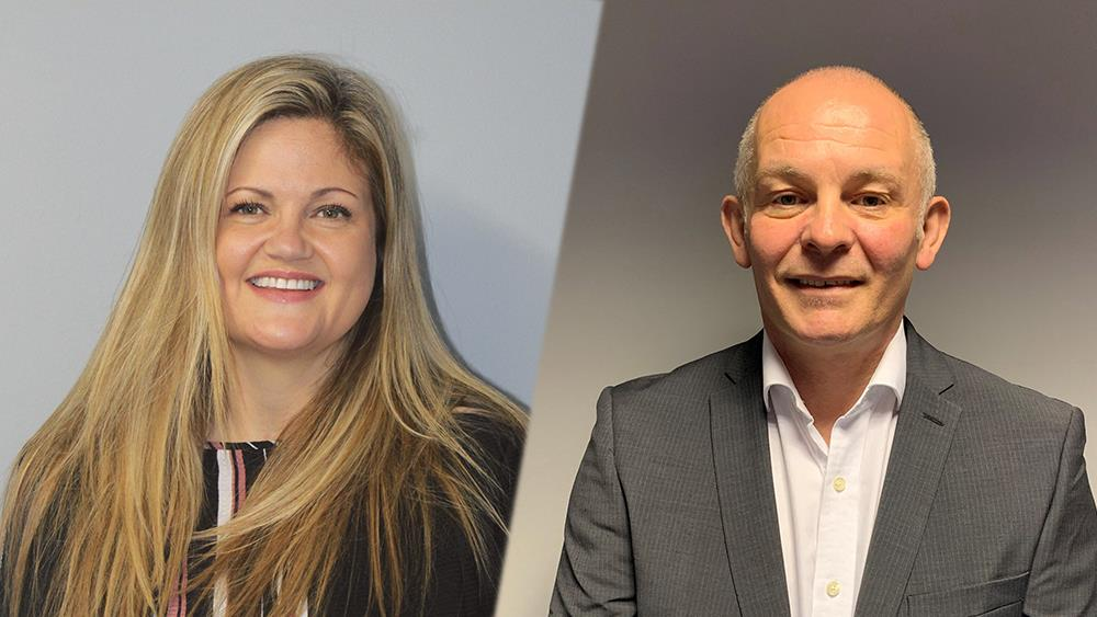 Imperial Bathrooms makes two more company appointments  image