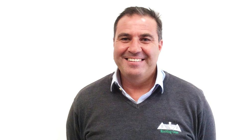 Jeremy Gear to Chair BMF Roofing Forum image