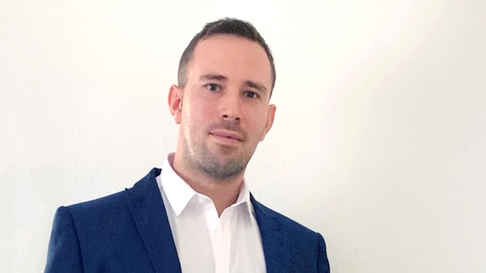 Marley Alutec appoints new north Wales and central England Area Sales Manager image