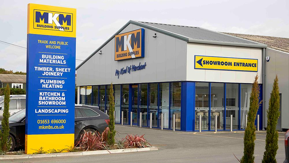 MKM launches new specialist branch in Scarborough image