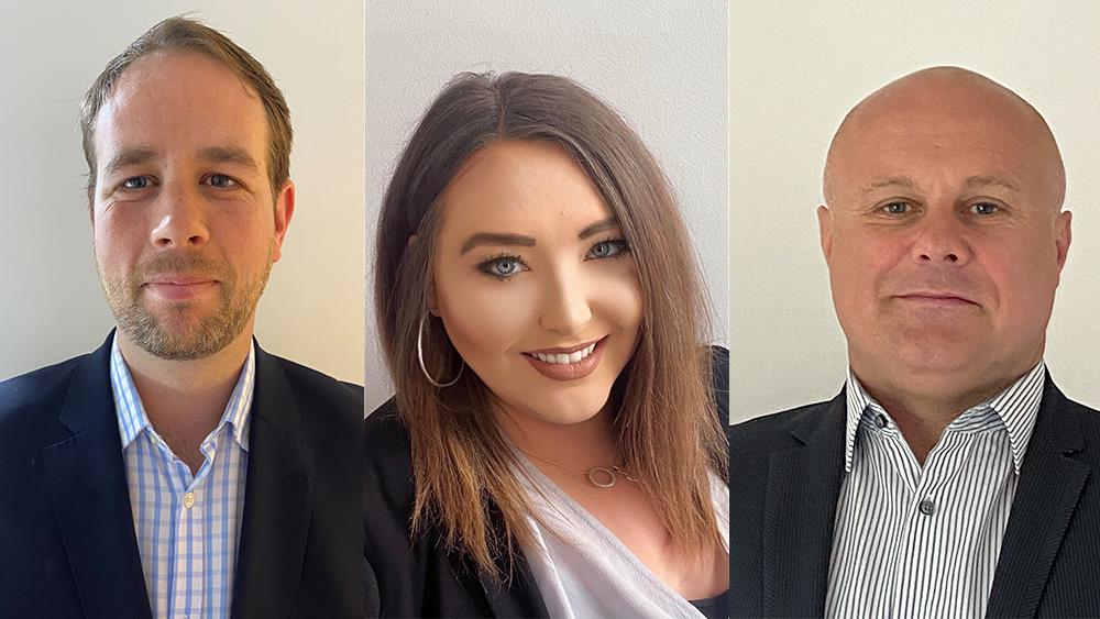 Onduline Building Products restructures UK team image
