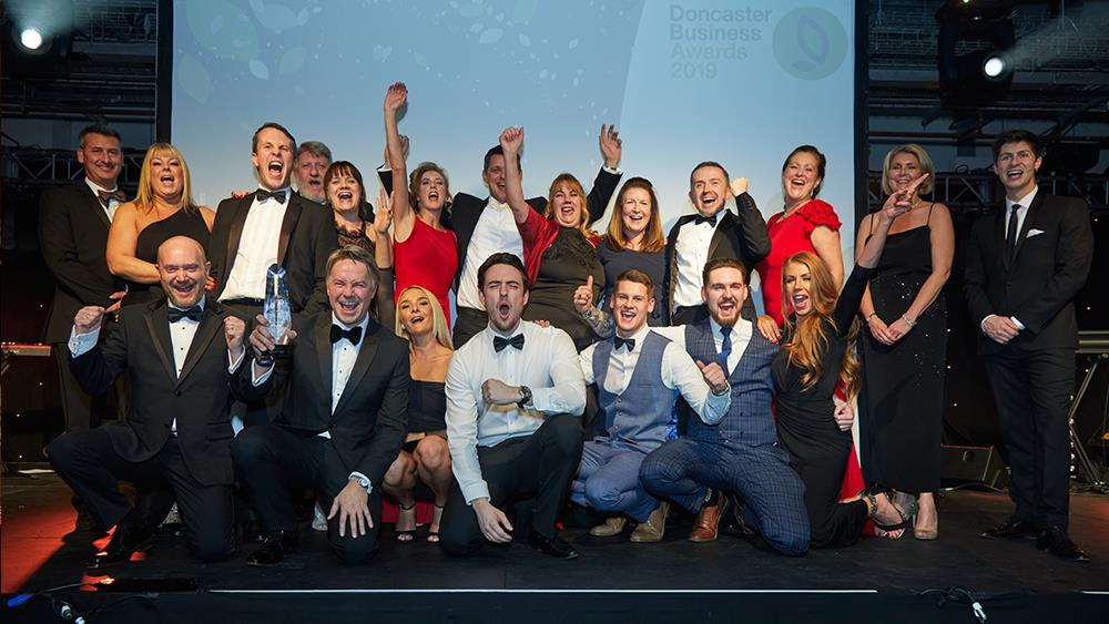 Polypipe starts 40th year celebrations with local award success image