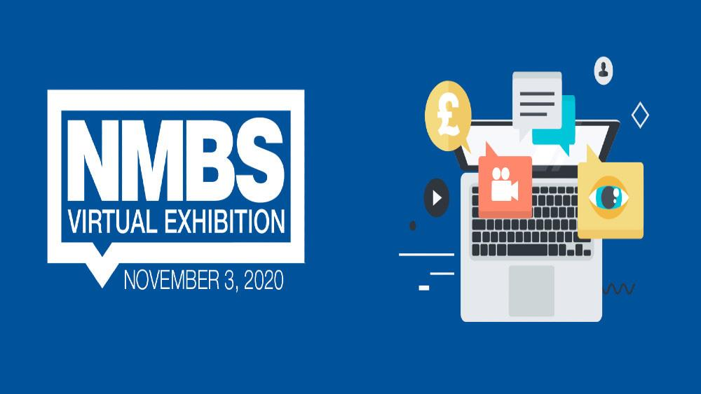 NMBS announces virtual Exhibition image