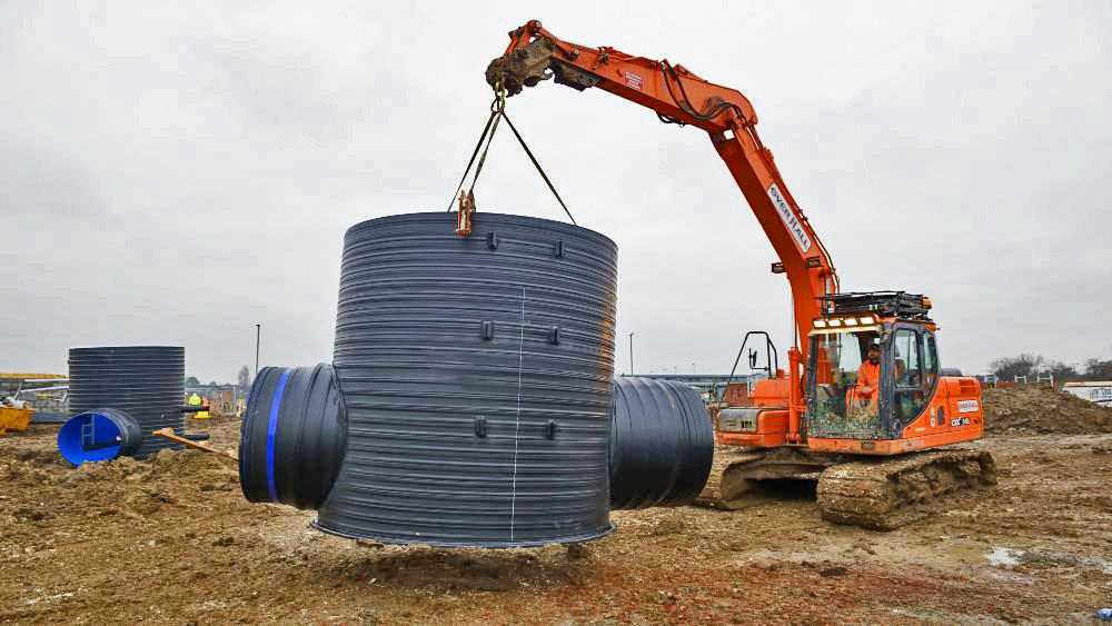 How plastic pipes help deliver value through offsite construction innovation image