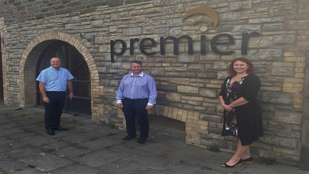 Trio of appointments at Premier Forest Group image