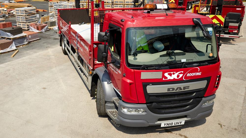 SIG Roofing opens new Slough branch image