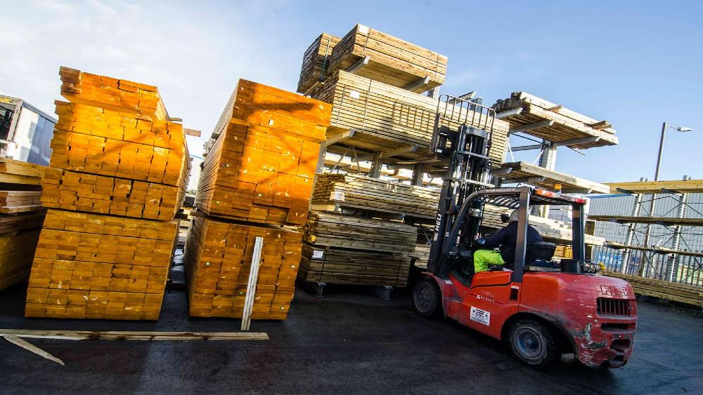 Funding eases concerns for St Andrews Timber & Building Supplies Group  image