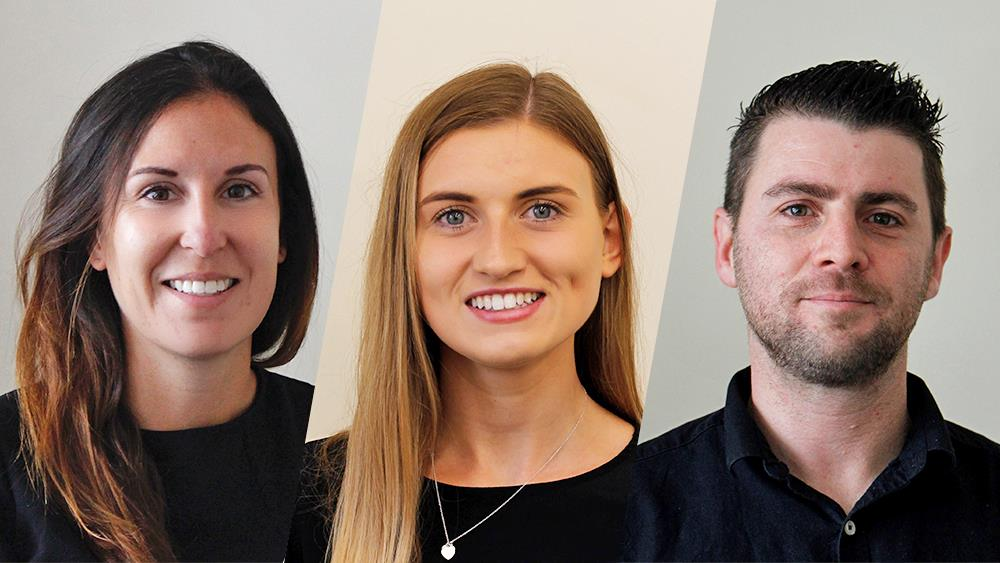 SCA Merchant Services customer service team expands image