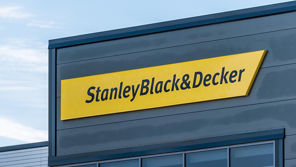 Stanley Black & Decker joins the BMF  image