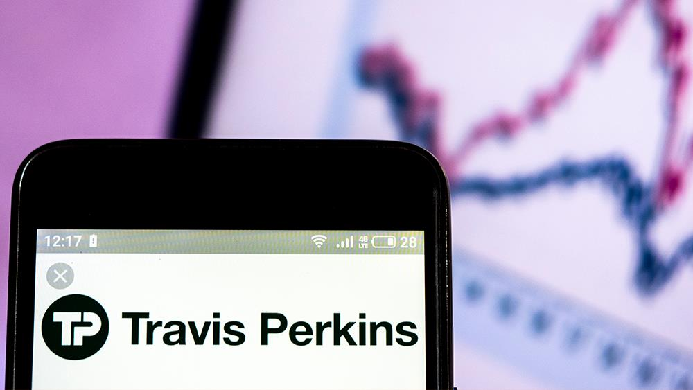 "Travis Perkins ""successfully adapted to unprecedented markets"" image"