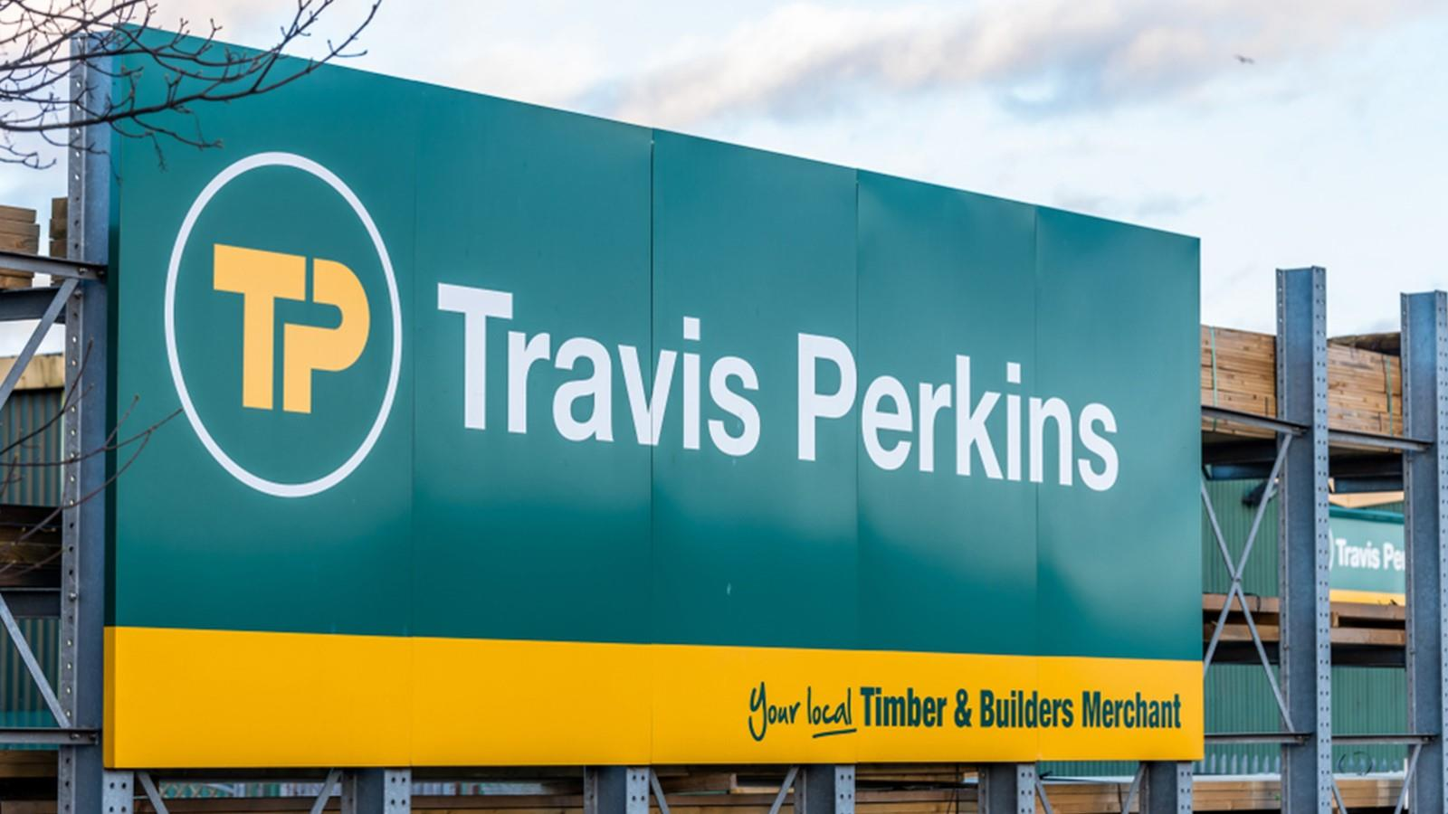 Travis Perkins announces potential loss of 165 branches and 2,500 employees image