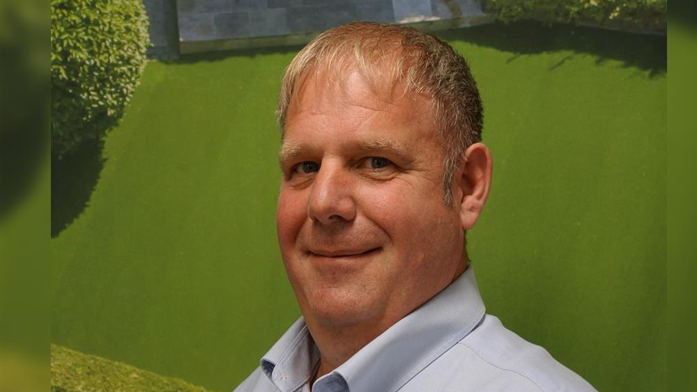 Evergreens UK announces new Sales Manager image