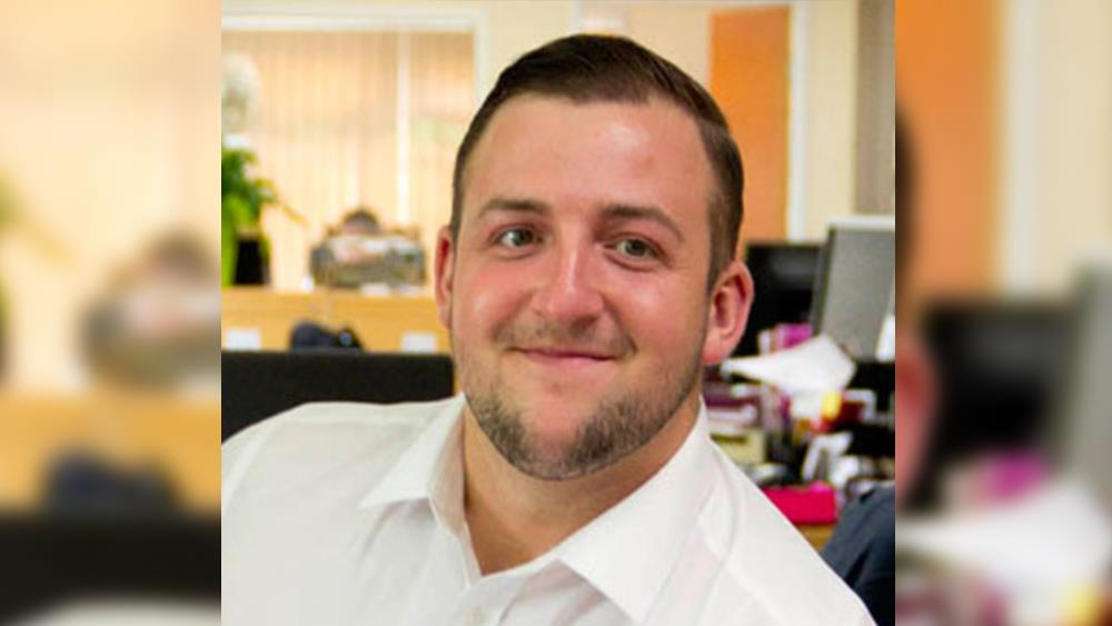 New Internal Sales Supervisor for W.Howard Group image