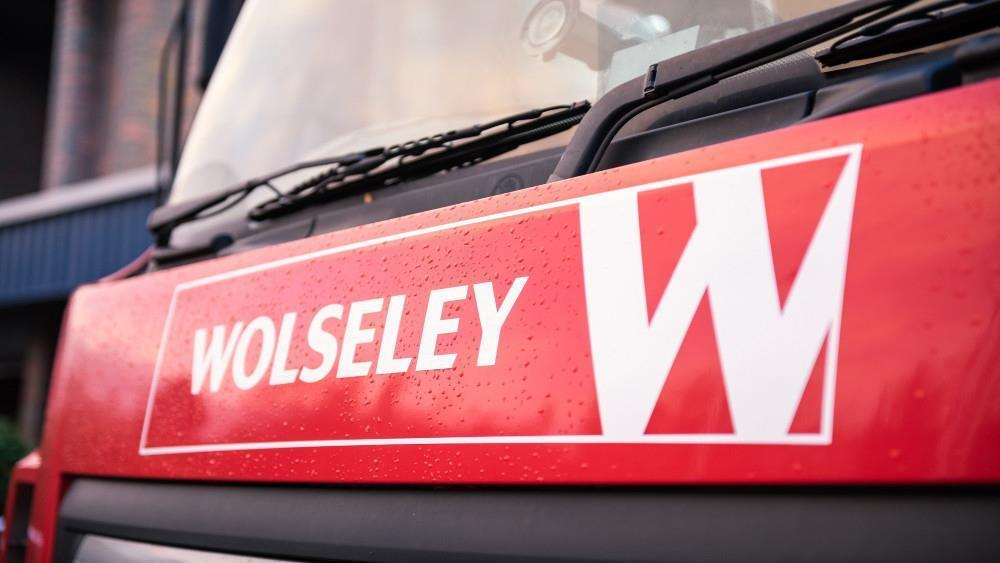 Wolseley UK sold to private investment firm for £300 million image