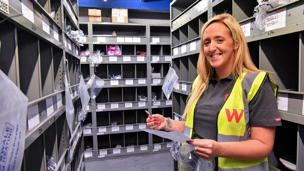 Wolseley increases availability of heating spares  image