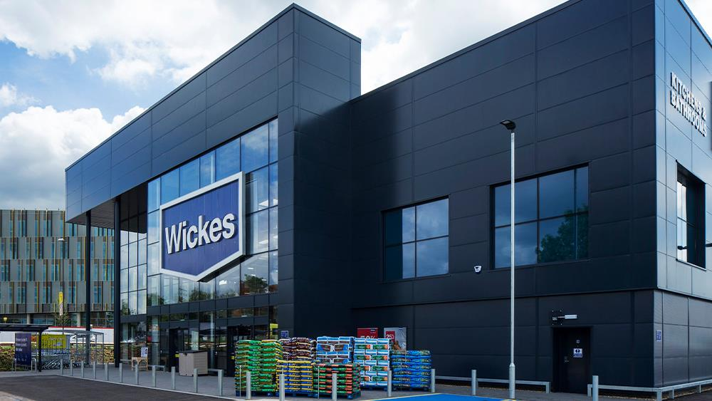 Travis Perkins and Wickes part ways as demerger is completed image