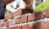 Brick manufacturers rising to the challenge image