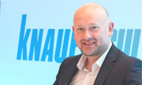 New Managing Director joins Knauf image