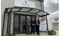 BMF opens Regional Centre of Excellence at Talasey image