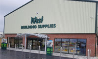 West Building Supplies launches Scarborough depot  image
