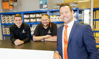 Cramlington expansion for Flame  image