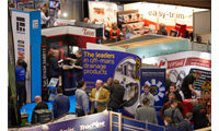 NMBS Exhibition goes from strength to strength image