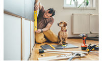 Cut VAT on home improvements to boost economy, says FMB image